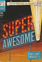 Super awesome, 2015