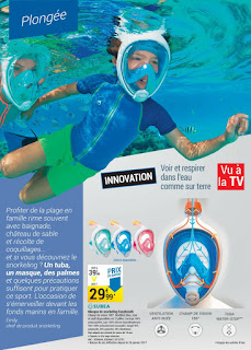 Catalogue Decathlon 17 Mai au 06 Juin 2017