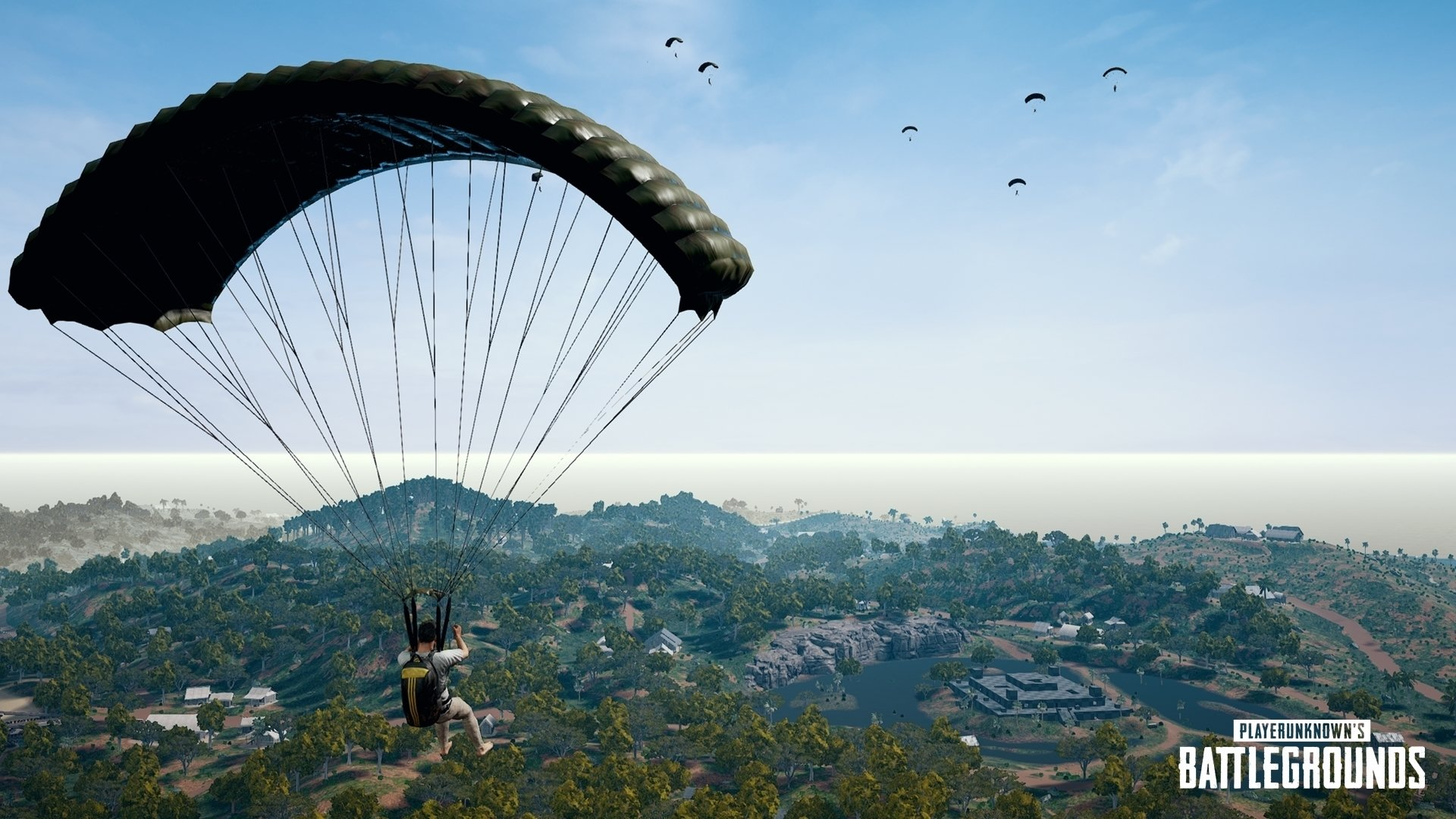 Pubg Hd Cover Photo: Background Images - Read Games Review