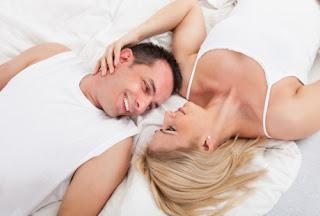 Hal Normal Yang Terjadi Saat Berhubungan Seks
