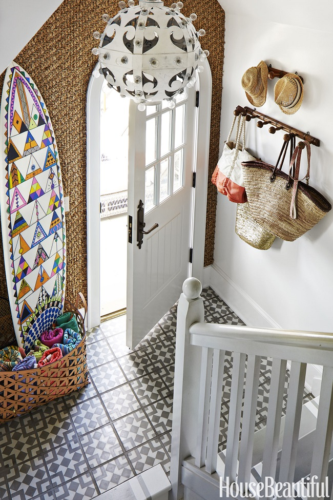 Mix And Chic Anthropologies Founder Boho Chic Home
