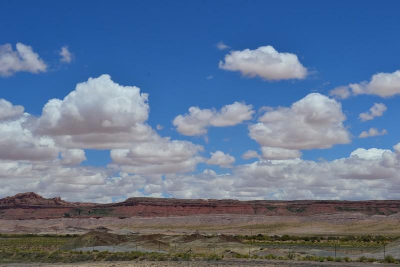 road, utha, desert, canyon