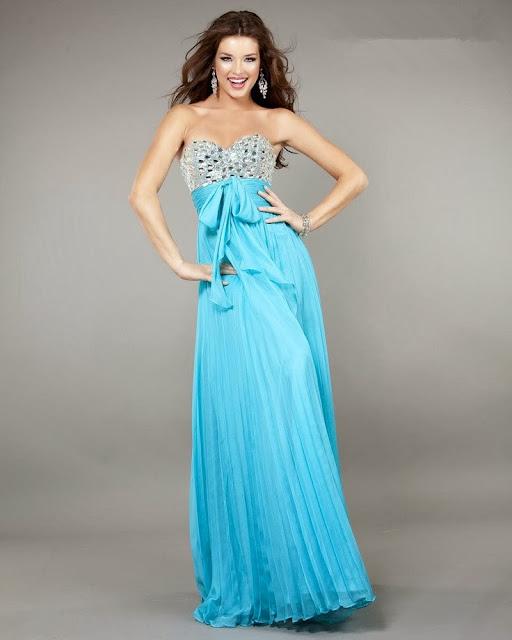 Designer Prom Dresses: Magic Prom Party: Famous Prom Dresses Designers