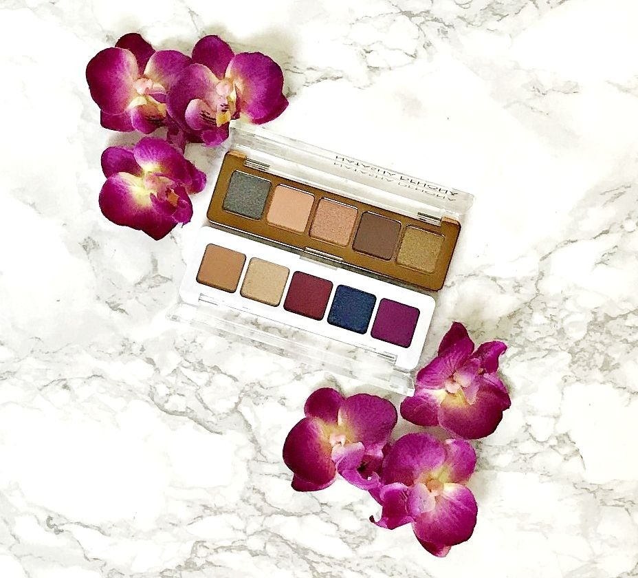 Natasha Denona Mini Lila Palette Review, Natasha Denona Mini Star Palette Review,