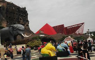 Secret Zoo Malang Tempat Rekreasi Seru