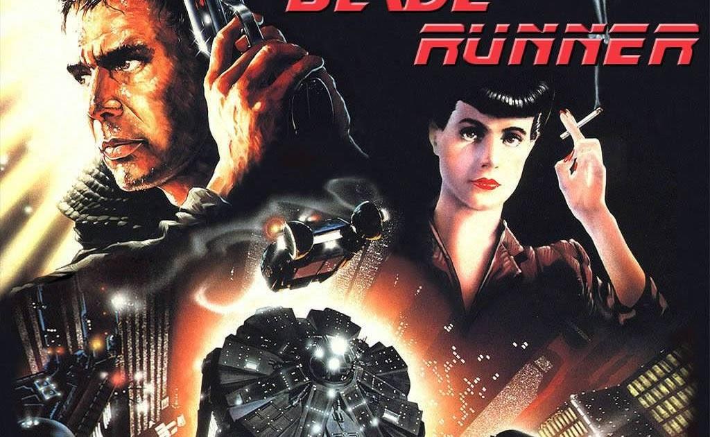 La Biblioteca De V: Descarga El Guión De Blade Runner Gratis