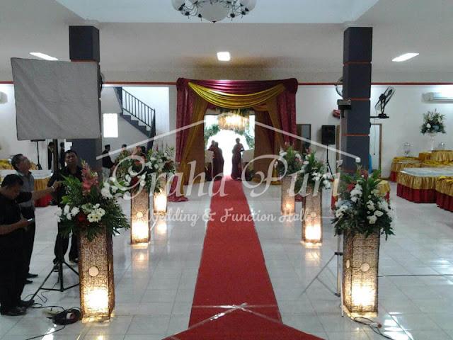 Wedding Venue di Bekasi 3