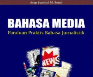 Kata Mubazir dan Kata Jenuh Bahasa Jurnalistik