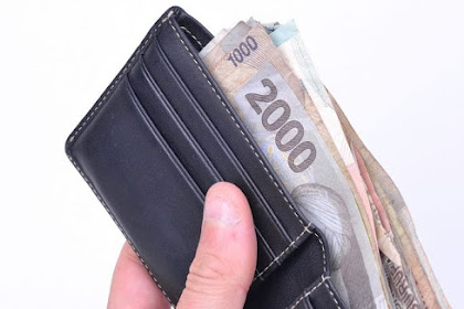 Arti Mimpi Kehilangan Dompet