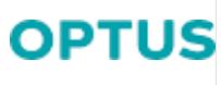 New Optus APN