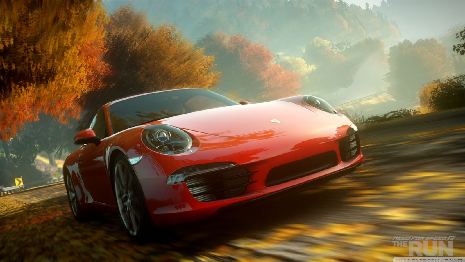 Freaking Spot: Need For Speed Full HD 1080p Wallpapers