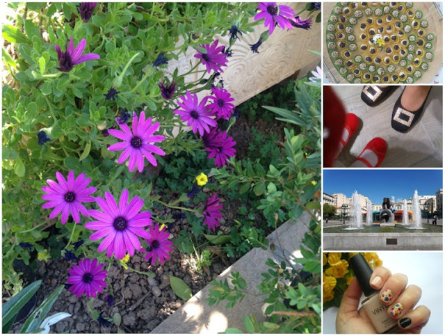 Πώς πέρασαν το Πάσχα οι συντάκτριες του edityourlifemag.gr
