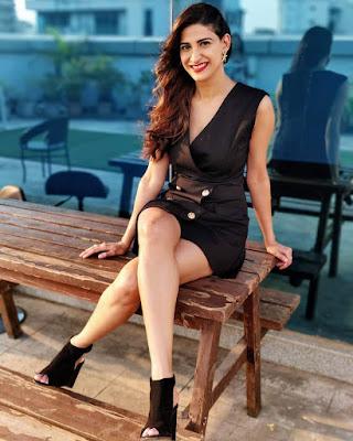 Malayalam Actress Aahana Kumra