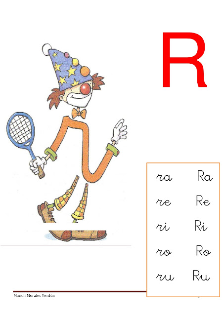RA RE RI RO RU