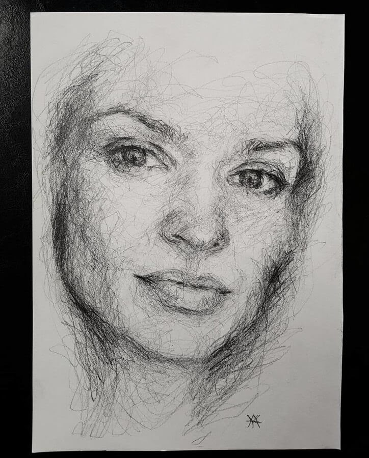 11-LY-Ahmet-Scribble-Portraits-www-designstack-co