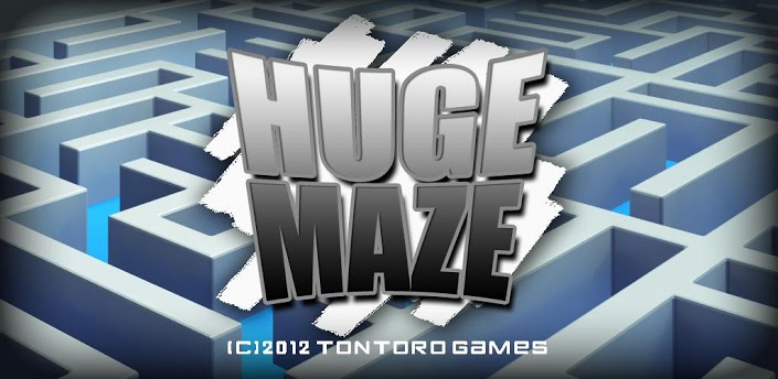 Swarm Blog: Create Your Own Maze World With Huge Maze