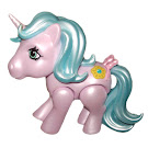 My Little Pony Princess Sparkle The Loyal Subjects Wave 4 G1 Retro Pony