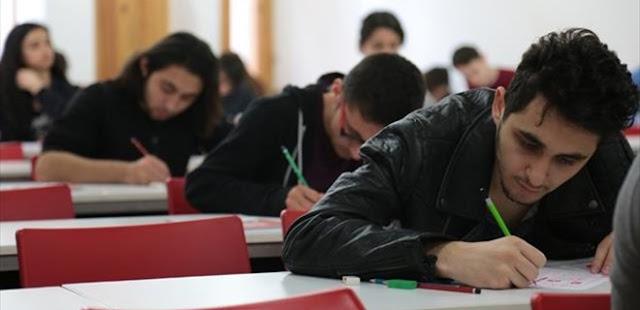 ayt sınav bilgileri, ayt kaç dk, ayt süre, ayt konular