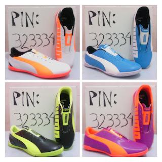 Grosir Sepatu Futsal Puma