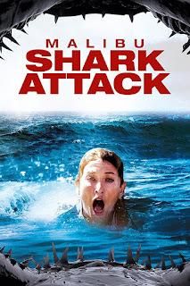 Malibu Shark Attack (2009) Hindi