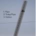 Arduino Tutorial 003: Menggunakan Sensor Ultrasonik dan Relay sebagai Water Level untuk Mengontrol Air Tandon