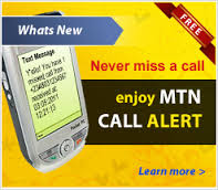 MTN MISSED CALL ALERT, MTN WHO CALLED SERVICE, MTN NOTIFY ME SERVICE | [NEW FEATURES]