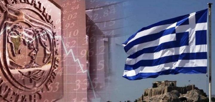 ΔΝΤ: Βελτίωση του οικονομικού κλίματος, με πυλώνες, εξαγωγές-επενδύσεις-κατανάλωση