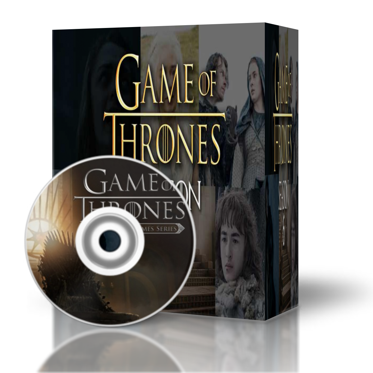 Game of Thrones Temporada 6 (Capitulo 6) 2016 Actualizacion
