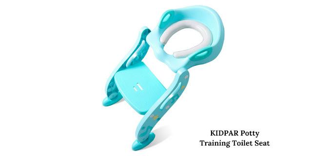 KIDPAR Potty Training Seat for Kids - Best Potty Training Seats