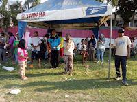 Resmi Dibuka, Acara HUT RI Ke-73 Siap Meramaikan Warga Desa Rambipuji