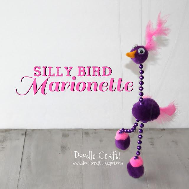 http://www.doodlecraftblog.com/2013/04/easy-silly-bird-marionette-diy-tutorial.html