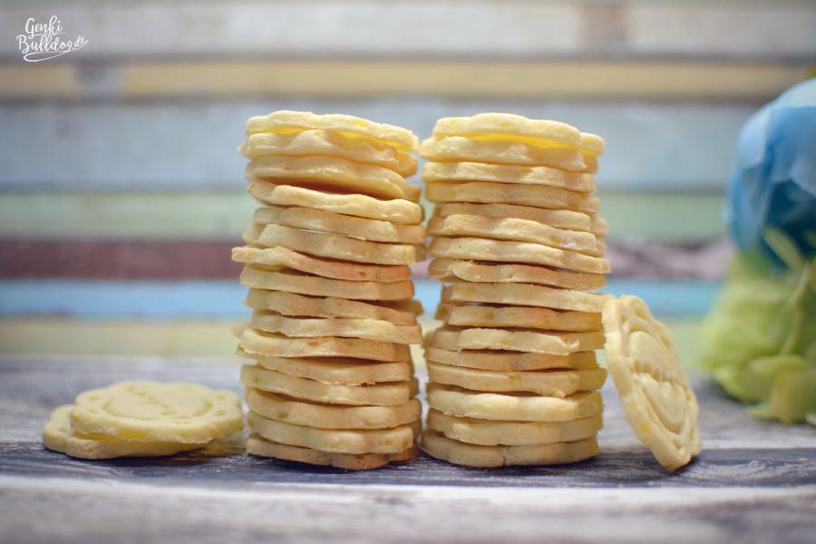Kartoffel Quark Hundekeks Rezept