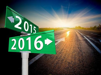 GWpertinent and MORE: 2015 in review & 2016 goals