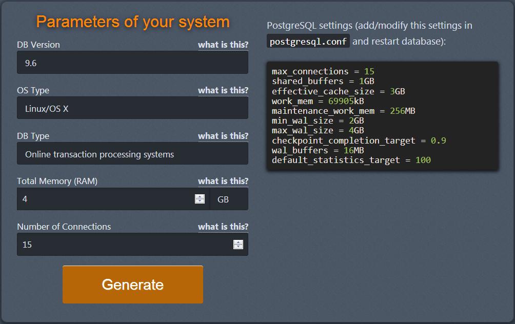 Файл postgresql.conf настройка для 1с внедрение 1с crm и софтфон