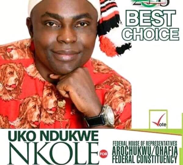 Ohafia Youths endorses Uko Nkole,Ikpeazu/Oko Chukwu for second term