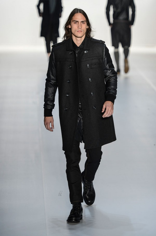 28ca9038610d0 Colcci Autumn-Winter 2013-2014 Men's Ready to Wear Collection   COOL ...