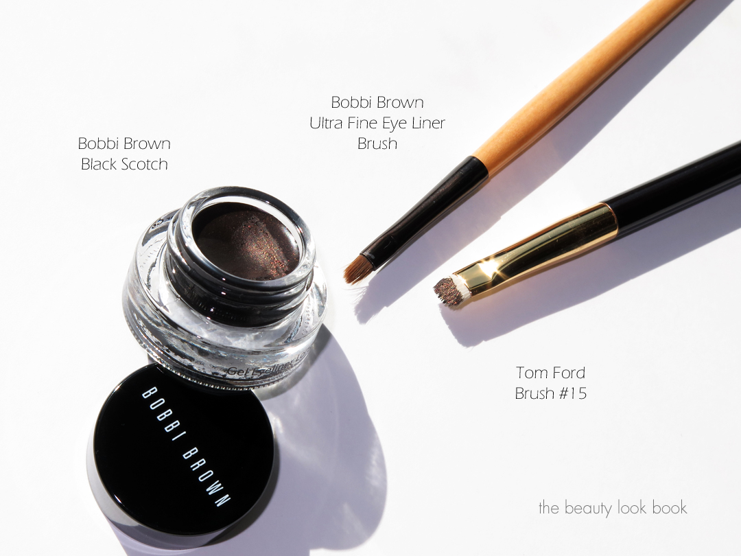 the beauty look book