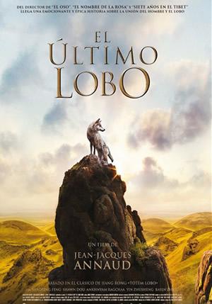 EL ÚLTIMO LOBO (Wolf Totem) (2015) Ver Online - Español latino