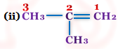 Question and Answers of Organic Chemistry.