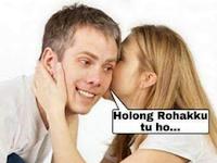 14 Meme batak ini membuat kamu tertawa terbahak-bahak