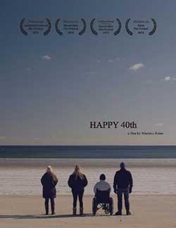 Happy 40th (2015)