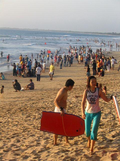 Catatan Insan Keindahan Pulau Bali