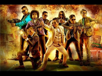 COMIC 8: CASINO KINGS hantubaca film komedi indonesia