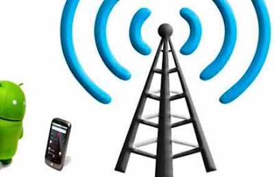 Cara Mengatasi WiFi Android yang gampang Putus Nyambung