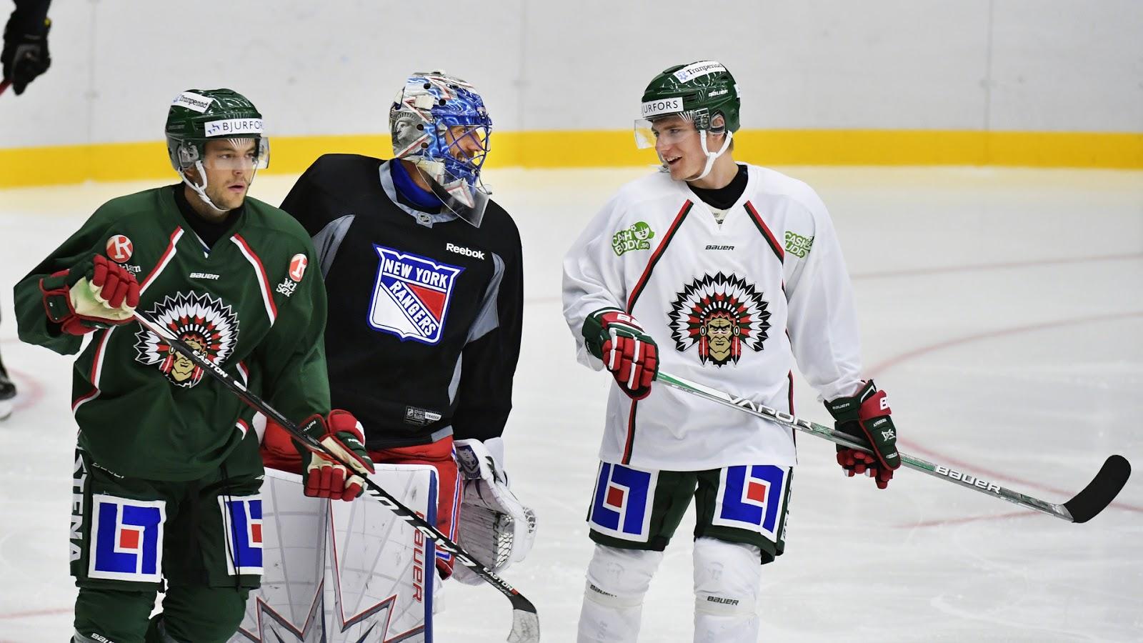 frölunda hockey forum