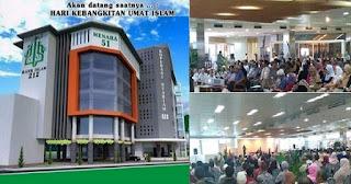 Alhamdulillah... Supermarket Islam 212 Terbentuk dan Siap Beroperasi di Seluruh Wilayah Indonesia