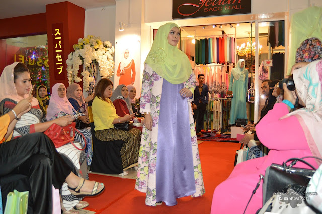 Koleksi Baru Faiqah's Collection Kolaborasi Dengan Jedan Collection