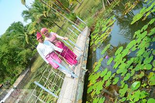fasilitas lamaran di Sijori Resort foto prewedding
