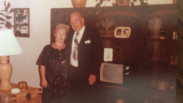 Tributes to Our Parents - Francis Lewis and Estelle Lach Lewis