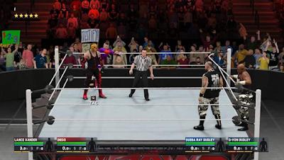 WWE 2K17 Game Free Download